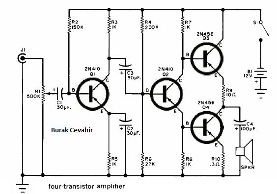 physics page circuit house physics project