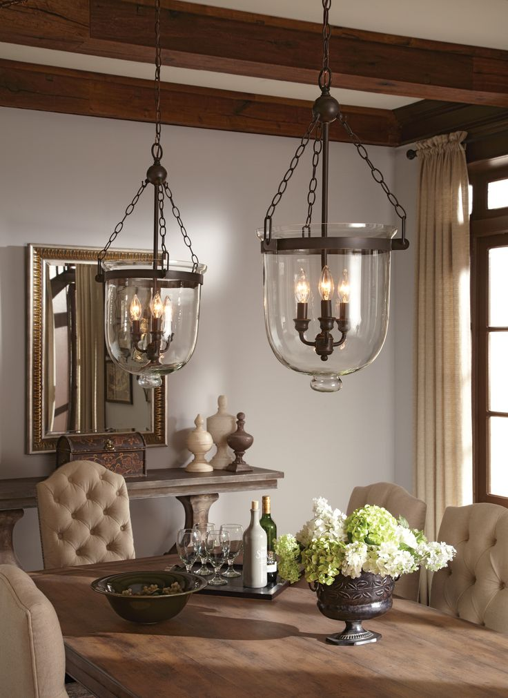 51 best images about Dining Room Chandeliers on Pinterest