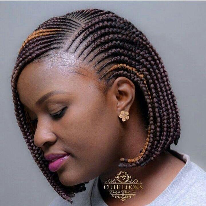 Best 25+ Black braided hairstyles ideas on Pinterest