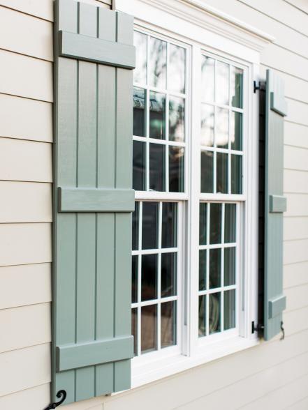Best 25+ Exterior shutters ideas on Pinterest