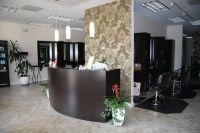 salon front desk - Google Search | Salon ideas | Pinterest ...