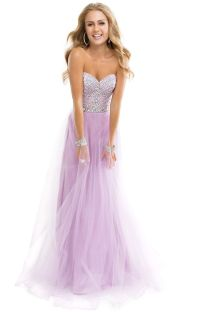 17 Best ideas about Purple Prom Dresses on Pinterest