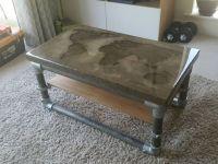 1000+ ideas about Concrete Table on Pinterest   Concrete ...