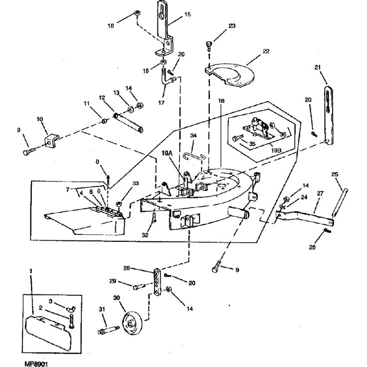 john deere 175 lawn tractor wiring diagram