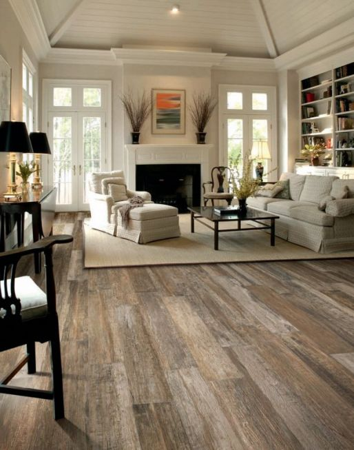 Lovely and those FLOORS!: