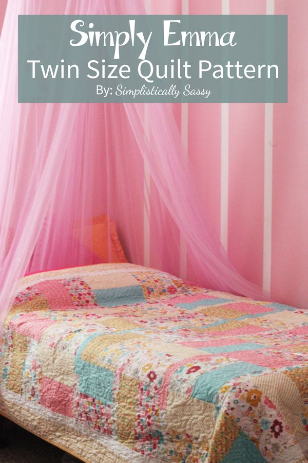 Modern Baby Cribs Best 25+ Twin Quilt Pattern Ideas On Pinterest