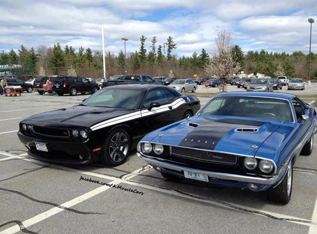 Muscle Car Wallpaper Iphone 6 Old School American Muscle Cars