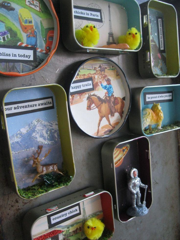 1000+ Images About Fridge Magnets Diy On Pinterest | Photo Magnets