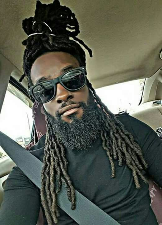 Faux Locs Male 17 Best Images About Loc Selfies On Pinterest Braid Out