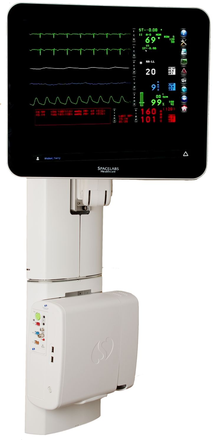 Industrial Media Console 15 Best Images About Spacelabs Patient Monitoring On