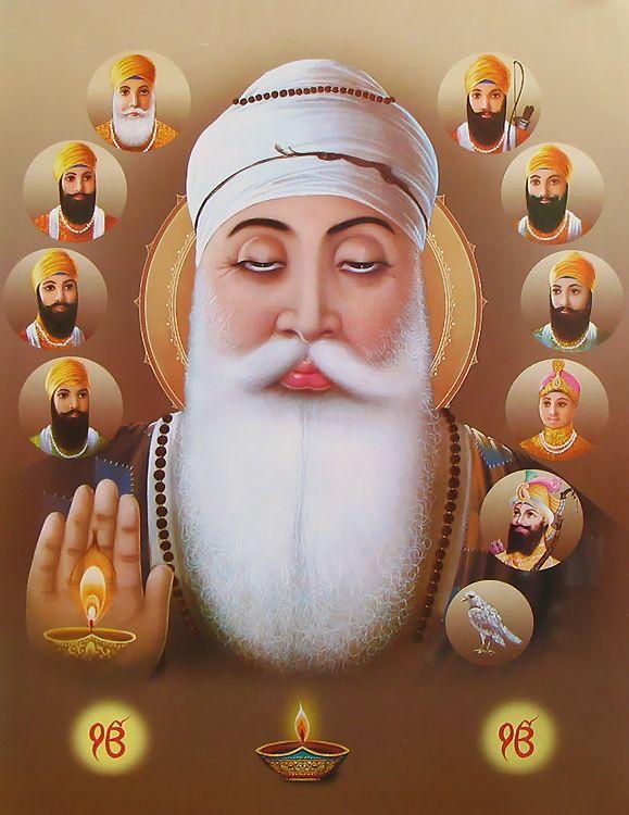 Radha Soami Quotes Wallpaper The Sikh Gurus The Sikhs Religion Art Etc Pinterest