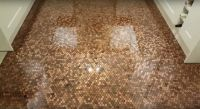 17 Best ideas about Pennies Floor on Pinterest | Penny ...
