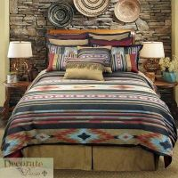 1000+ ideas about Tribal Bedding on Pinterest | Bedding ...