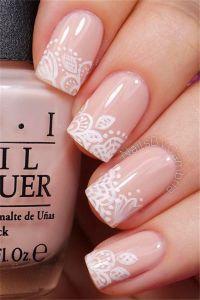 Best 25+ Wedding nails design ideas on Pinterest | Wedding ...