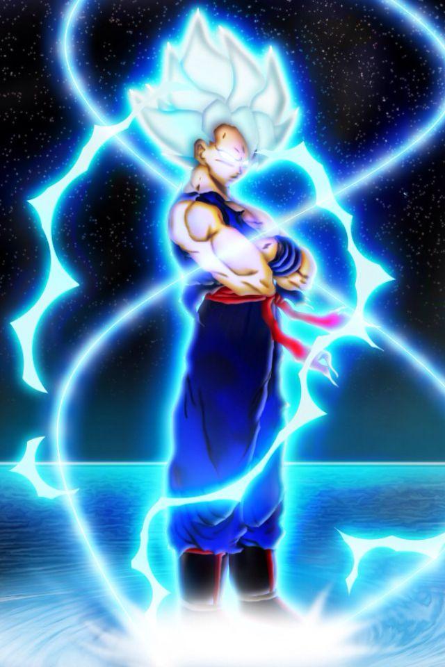 Transformation Quotes In The Yellow Wallpaper Goku Super Saiyan 10 Dragon Ball Z Pinterest Best