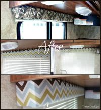 17 Best ideas about Rv Curtains on Pinterest | Motorhome ...
