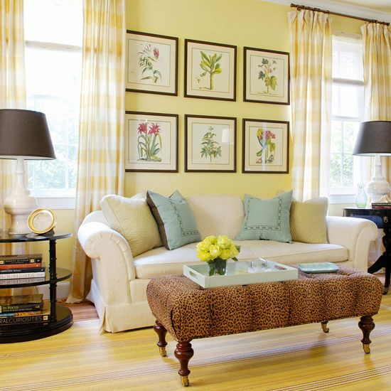 1000+ Ideas About Yellow Walls On Pinterest | Light Yellow Walls