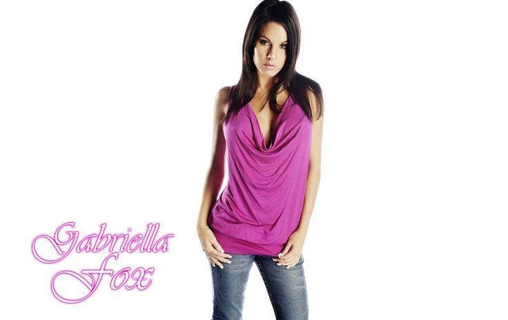Fall Season Wallpaper Gabriella Fox Gabriella Fox Hd Wallpapers Gfx