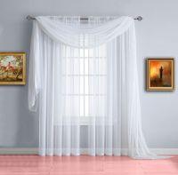 1000+ ideas about Window Scarf on Pinterest | Bathroom ...
