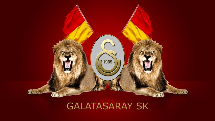 Galatasaray logo emblem badge galatasaray s k