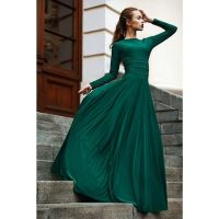 25+ Best Ideas about Long Sleeve Evening Gowns on ...