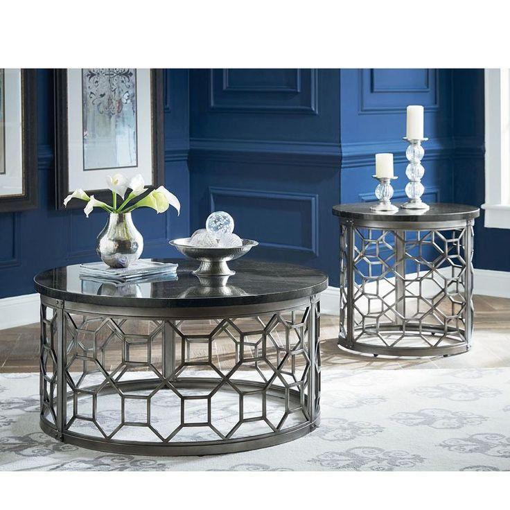 El Dorado Furniture Couches - Living Room White Glossy Ceramic - el dorado living room sets