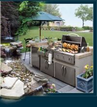 32 best images about Amazing Backyard Grills on Pinterest ...