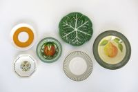 Kitchen Wall Decor, Decorative Plates, Country Chic ...