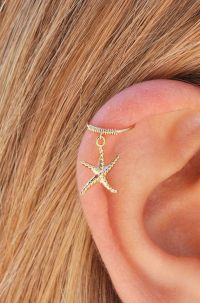 25+ Best Ideas about Hoop Cartilage Earrings on Pinterest ...