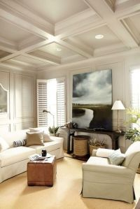 25+ Best Ideas about Tray Ceilings on Pinterest | Painted ...