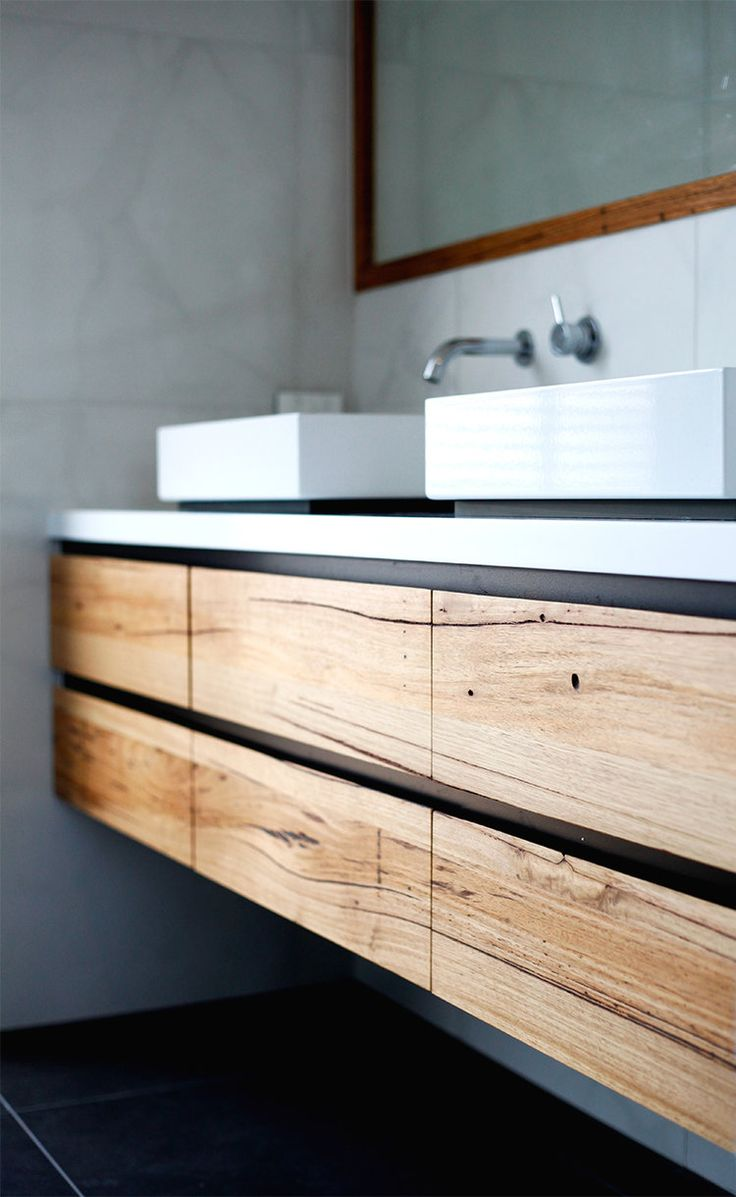 17 best ideas about floating bathroom vanities on pinterest floating bathroom sink glass shelves for bathroom and contemporary drawers