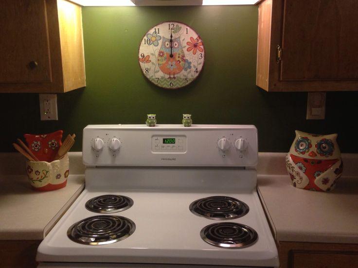 1000+ ideas about Owl Kitchen Decor on Pinterest