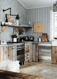 BOOK/CLUB: MODERN RUSTIC BY COUNTRY LIVING MAGAZINE