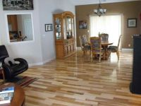 17 Best ideas about Hickory Wood Floors on Pinterest ...