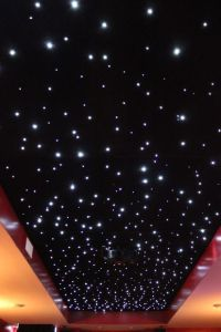 25+ best ideas about Fiber Optic Ceiling on Pinterest