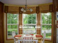 15 Must-see Kitchen Bay Windows Pins | Bay window seating ...