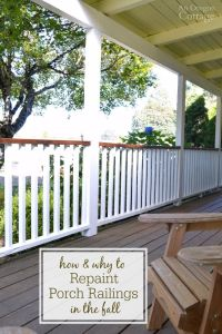 17 Best ideas about Front Porch Railings on Pinterest ...