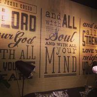 25+ Best Ideas about Church Foyer on Pinterest | Church ...