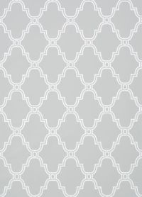 17 best ideas about Trellis Wallpaper on Pinterest | Half ...