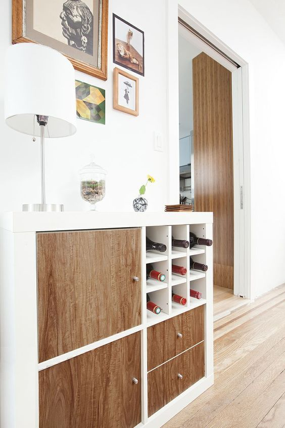 Ikea Kallax Ideas Best 20+ Ikea Kallax Shelf Ideas On Pinterest | Ikea Cube
