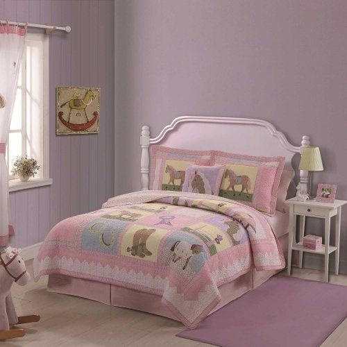 16 best images about Horse Bedding for Girls on Pinterest