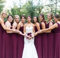 136 best images about Bill Levkoff Bridesmaids on ...