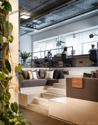 Best 25+ Modern office spaces ideas on Pinterest