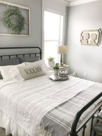 Best 25+ Farmhouse bedrooms ideas on Pinterest | Modern ...