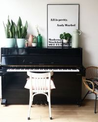 Best 20+ Piano Living Rooms ideas on Pinterest | Piano ...