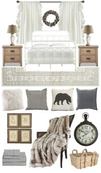 25+ best ideas about Winter Bedroom Decor on Pinterest ...