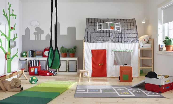 Ikea Keerbaar Bed 146 Best Images About Kinderen On Pinterest
