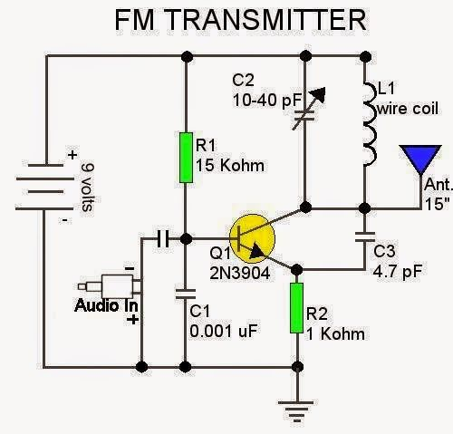 pin led dimmer circuit on pinterest