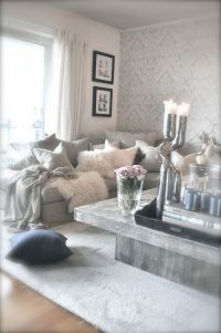 25+ best ideas about Cozy Living Rooms on Pinterest | Cozy ...