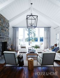 17 Best ideas about Cottage Living Rooms on Pinterest ...